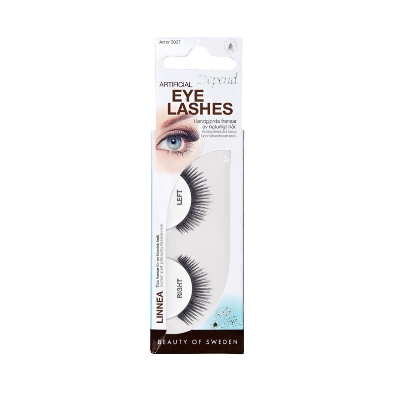 depend eyelash glue